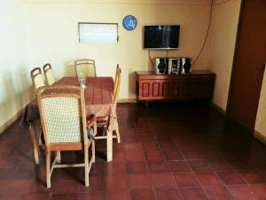 La Casita Azul, Guest houses  Managua - big - 7
