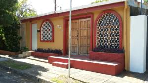 La Casita Azul, Pensionen  Managua - big - 8