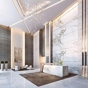 Times Square Lux Highrise, Apartmány  New York - big - 22
