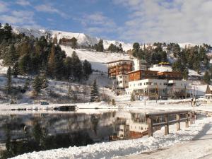 obrázek - Sundance Mountain Resort