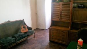 Apartamento/Estudio en Recoleta-Bs As
