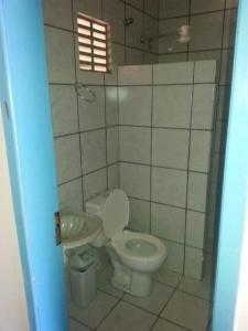 Pousada Santa Maria, Pensionen  Rio do Fogo - big - 6