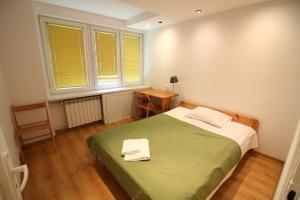 Apartamenty Varsovie Rondo ONZ, Ferienwohnungen  Warschau - big - 7