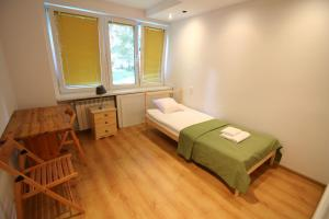 Apartamenty Varsovie Rondo ONZ, Ferienwohnungen  Warschau - big - 11