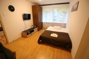 Apartamenty Varsovie Rondo ONZ, Ferienwohnungen  Warschau - big - 12