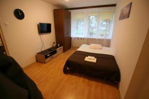 Apartamenty Varsovie Rondo ONZ, Ferienwohnungen  Warschau - big - 13