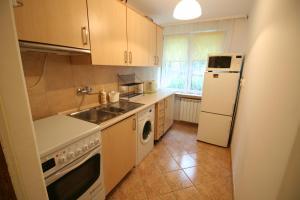Apartamenty Varsovie Rondo ONZ, Ferienwohnungen  Warschau - big - 14