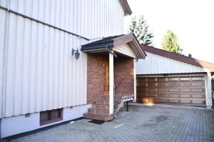 Detached house in Lillestrøm, Thorvald Lammers gate 2 (ID 11697), Apartmány  Lillestrøm - big - 1