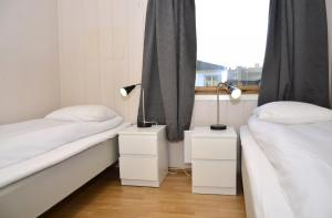 Detached house in Lillestrøm, Thorvald Lammers gate 2 (ID 11697), Apartmány  Lillestrøm - big - 7