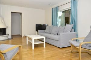 Detached house in Lillestrøm, Thorvald Lammers gate 2 (ID 11697), Apartmány  Lillestrøm - big - 5