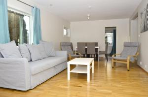 Detached house in Lillestrøm, Thorvald Lammers gate 2 (ID 11697), Apartmány  Lillestrøm - big - 22