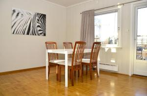 Detached house in Lillestrøm, Thorvald Lammers gate 2 (ID 11697), Apartmány  Lillestrøm - big - 19
