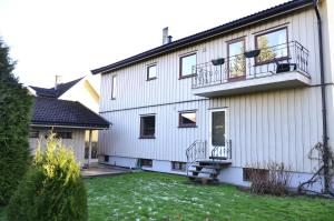 Detached house in Lillestrøm, Thorvald Lammers gate 2 (ID 11697), Apartments  Lillestrøm - big - 18