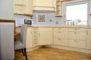 Detached house in Lillestrøm, Thorvald Lammers gate 2 (ID 11697), Apartmány  Lillestrøm - big - 14