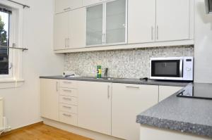 Detached house in Lillestrøm, Thorvald Lammers gate 2 (ID 11697), Apartmány  Lillestrøm - big - 13