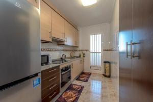Bennecke Pinet, Apartmány  La Marina - big - 5