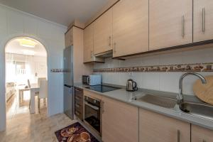 Bennecke Pinet, Apartmány  La Marina - big - 20