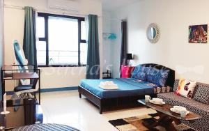 Serena's House, Appartamenti  Manila - big - 3