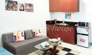 Serena's House, Appartamenti  Manila - big - 2