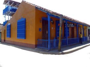 BR&Casa Yamicel