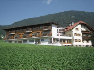 Garni - Appartement Neumairhof