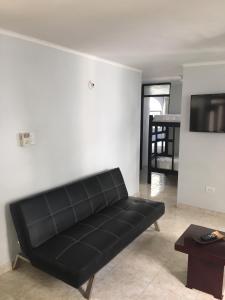 Apartamentos Santa Marta Rodadero, Apartmány  Puerto de Gaira - big - 14