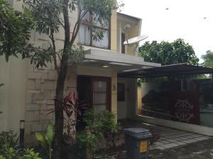 Awana Jogya, Prázdninové domy  Yogyakarta - big - 3