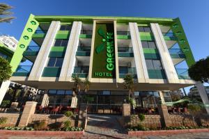 Аланья - Green Life Hotel