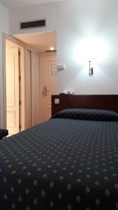 Nuevo Hotel Horus, Hotel  Saragozza - big - 20