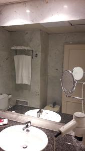 Nuevo Hotel Horus, Hotel  Saragozza - big - 25