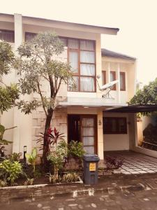 Awana Jogya, Prázdninové domy  Yogyakarta - big - 5