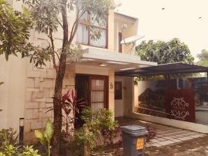 Awana Jogya, Prázdninové domy  Yogyakarta - big - 6