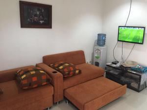 Awana Jogya, Prázdninové domy  Yogyakarta - big - 9