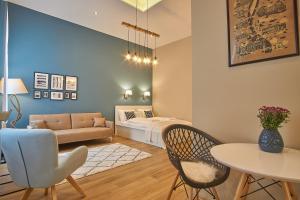 A26 Apartment, Apartmány  Budapešť - big - 1