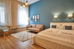 A26 Apartment, Apartmány  Budapešť - big - 4