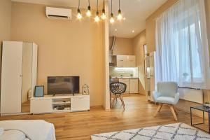 A26 Apartment, Apartmány  Budapešť - big - 6