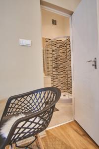 A26 Apartment, Apartmány  Budapešť - big - 14
