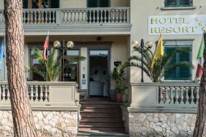 obrázek - Hotel Resort