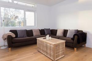 obrázek - 2 Bedroom Apartment near Clapham Common Sleeps 4