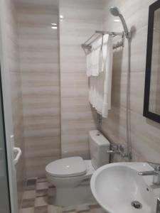 Thuy Young Motel, Hotels  Xã Thắng Nhí (2) - big - 7