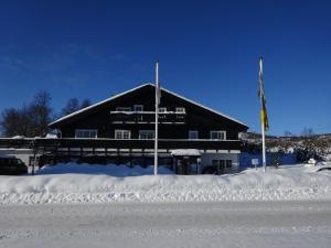 obrázek - Øen Turistsenter