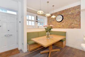 London Lifestyle Apartments - South Kensington - Mews, Apartmanok  London - big - 36