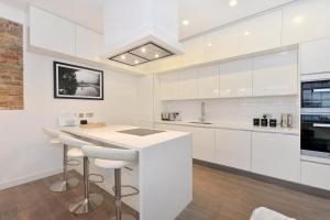 London Lifestyle Apartments - South Kensington - Mews, Appartamenti  Londra - big - 35