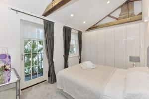 London Lifestyle Apartments - South Kensington - Mews, Apartmanok  London - big - 33