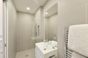 London Lifestyle Apartments - South Kensington - Mews, Apartmanok  London - big - 32