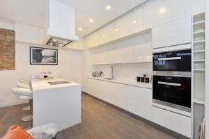 London Lifestyle Apartments - South Kensington - Mews, Apartmanok  London - big - 31