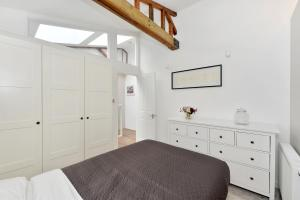 London Lifestyle Apartments - South Kensington - Mews, Appartamenti  Londra - big - 30