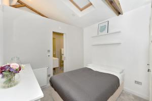 London Lifestyle Apartments - South Kensington - Mews, Appartamenti  Londra - big - 29