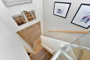 London Lifestyle Apartments - South Kensington - Mews, Apartmanok  London - big - 28