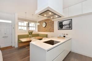 London Lifestyle Apartments - South Kensington - Mews, Apartmanok  London - big - 19